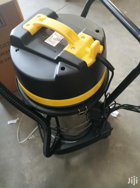 Avc-50l Wet Dry Vacuum Cleaner