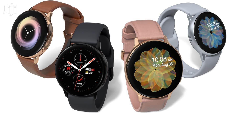 Samsung Galaxy Watch Active2 Smartwatch 44mm