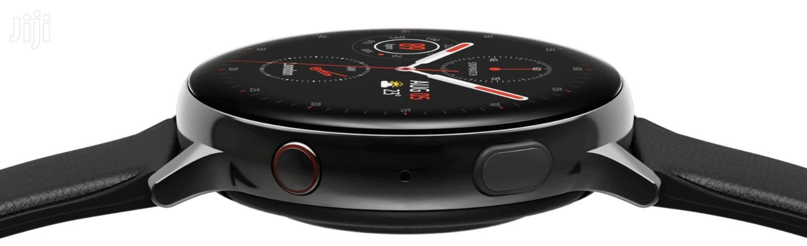 Samsung Galaxy Watch Active2 Smartwatch 44mm | Smart Watches & Trackers for sale in Nairobi Central, Nairobi, Kenya