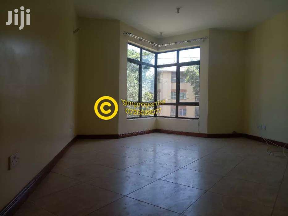 Executive 2 Bedroom Apartment To Let South B ,Nairobi