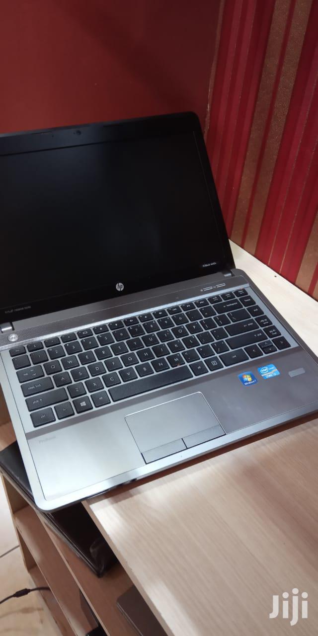 Archive: Laptop HP ProBook 4440S 4GB Intel Core i3 500GB