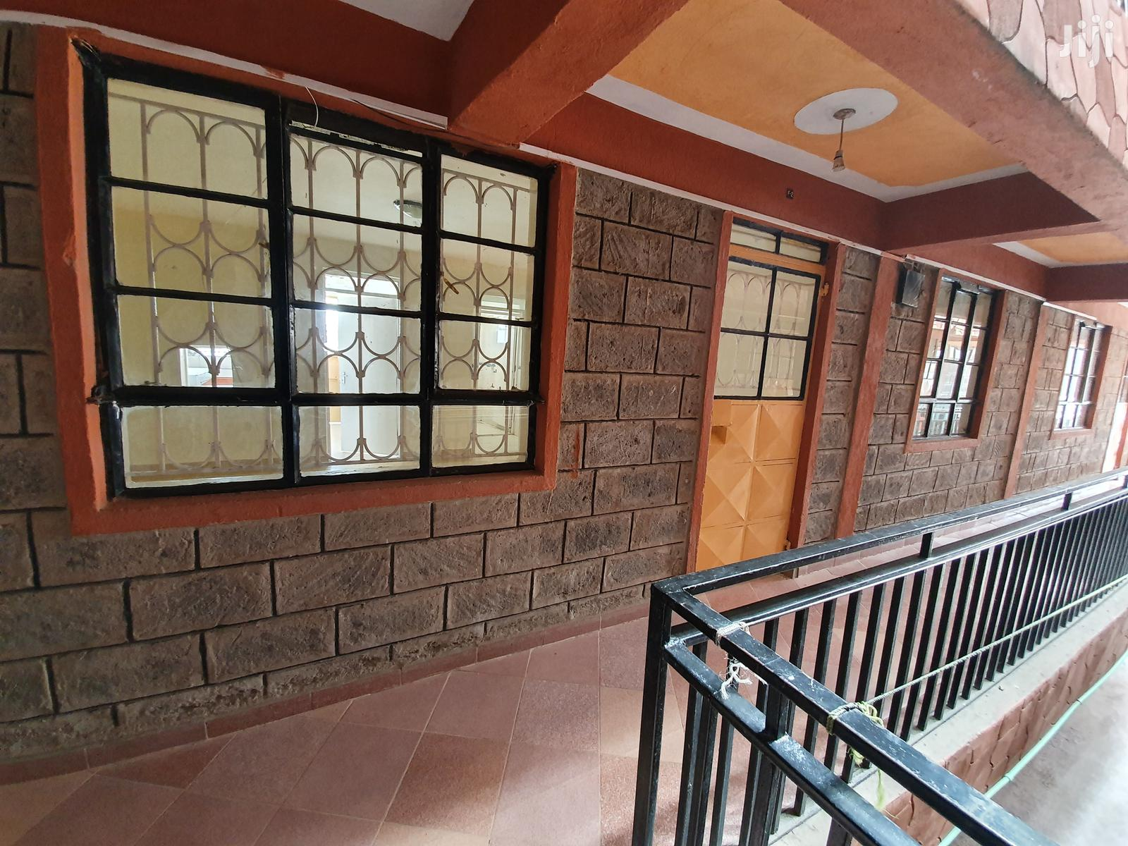 Two and One Bedroom Houses Available. ROCKY HILL KITENGELA