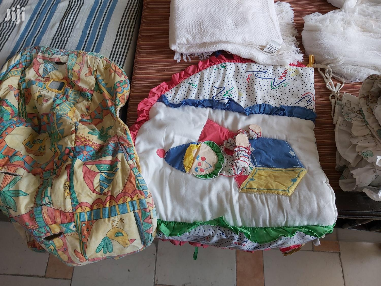 Bags, Rocker, Nets, Carrier, Blankets Selling   Children's Gear & Safety for sale in Tudor, Mombasa, Kenya