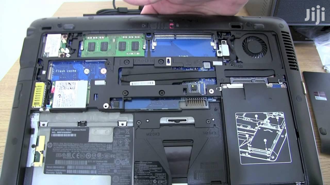 Repair Your Laptop