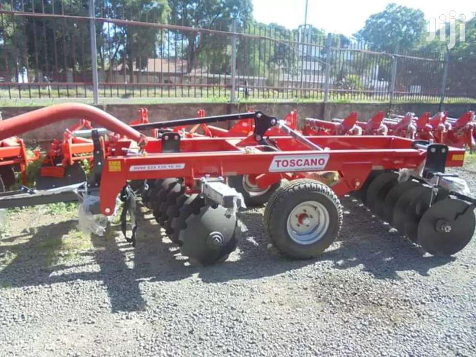 Hydraulic Disc Harrow, Made In Turkey | Farm Machinery & Equipment for sale in Nakuru East, Nakuru, Kenya