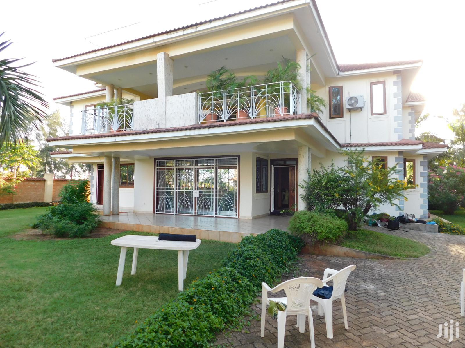 4 Bedroom Spacious House On Sale Vipingo, Benford Homes