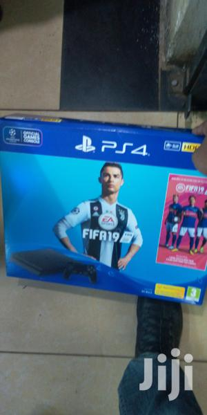 Playstation 4   Video Game Consoles for sale in Nairobi, Nairobi Central