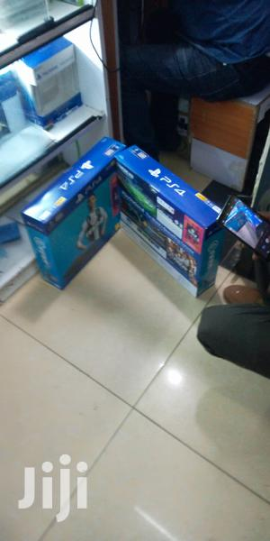 Brand New Ps4   Video Game Consoles for sale in Nairobi, Nairobi Central