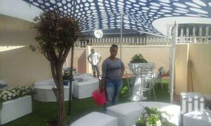 Tables/Chairs/Linen/Crockery/Cutlery/Stretch Tents Hire/Decor & Party