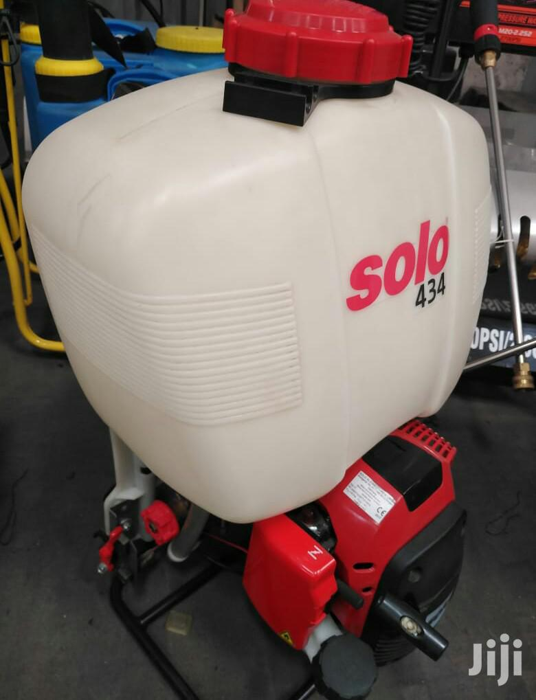 Brand New Imported Solo Engine Sprayer 434. | Farm Machinery & Equipment for sale in Imara Daima, Nairobi, Kenya