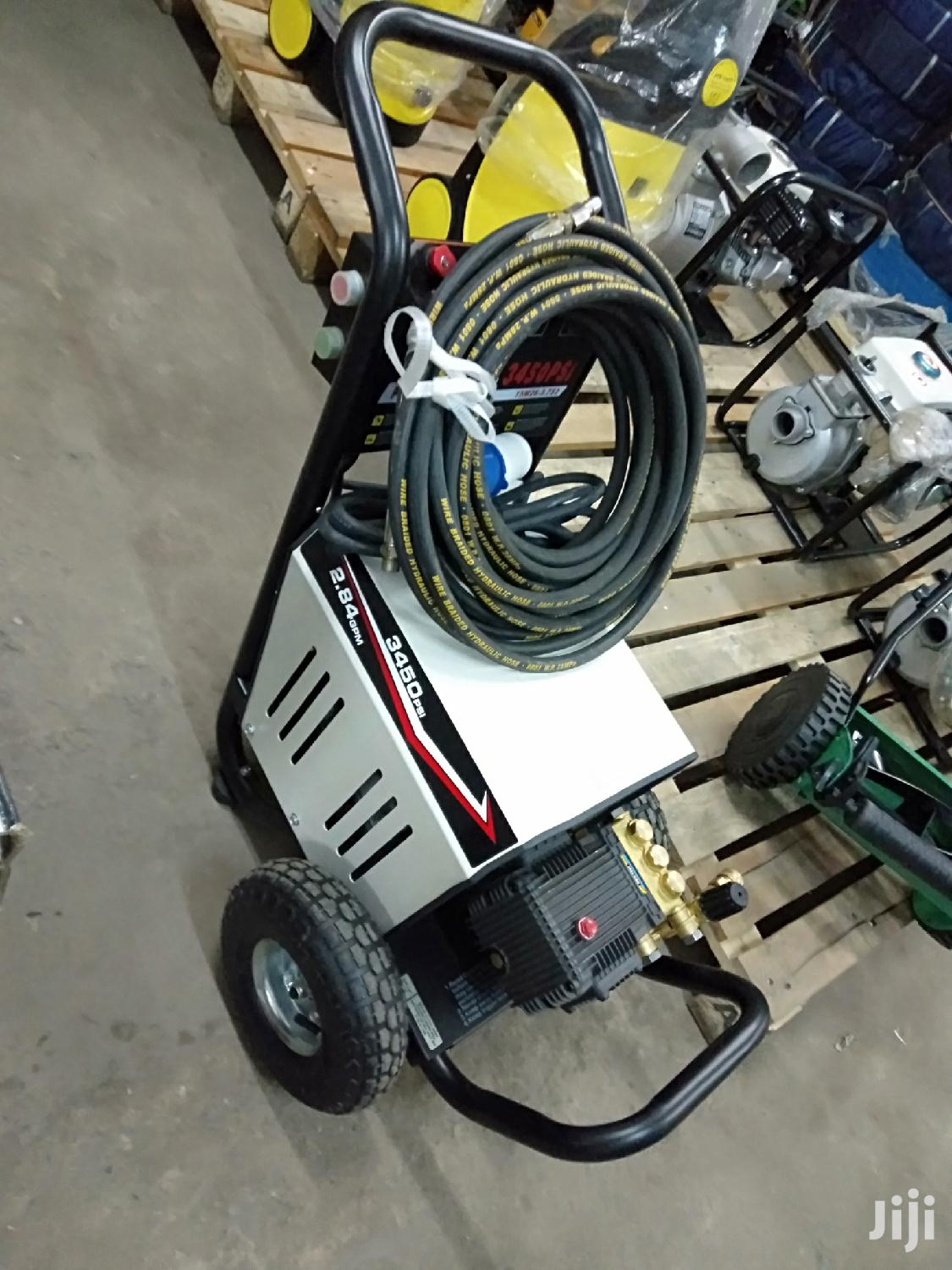 Kicho High Pressure Washer Machine