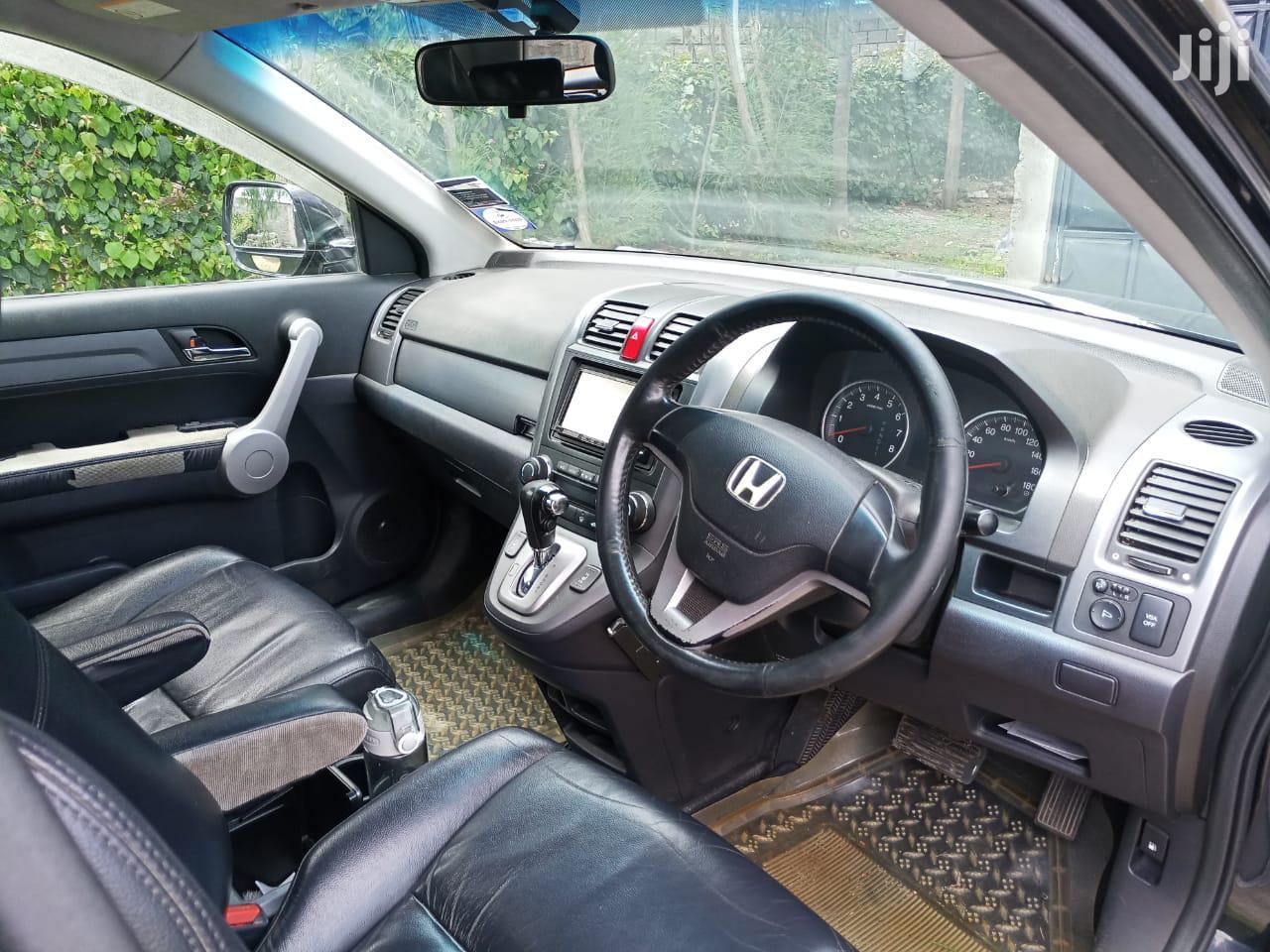 Honda CR-V 2007 Black | Cars for sale in Nairobi Central, Nairobi, Kenya