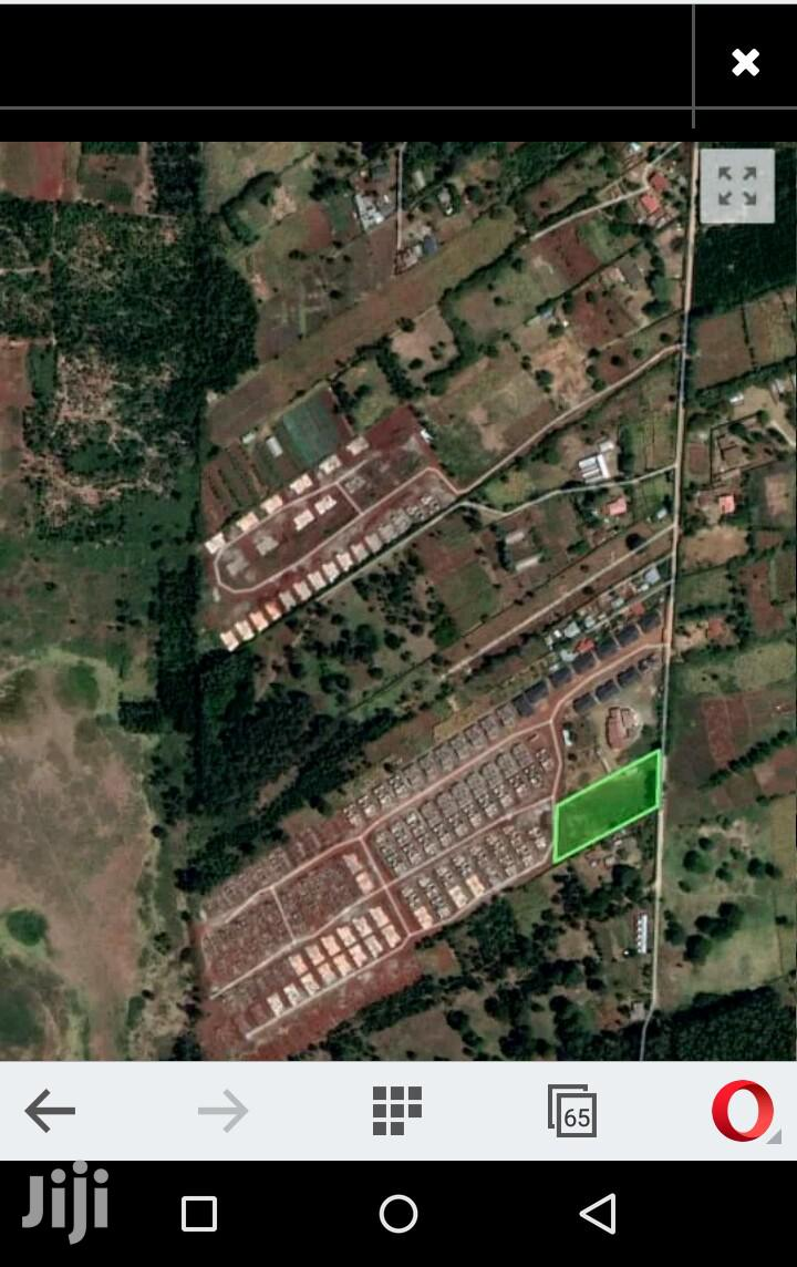 1 Acre Prime Land Kikuyu,Sigona