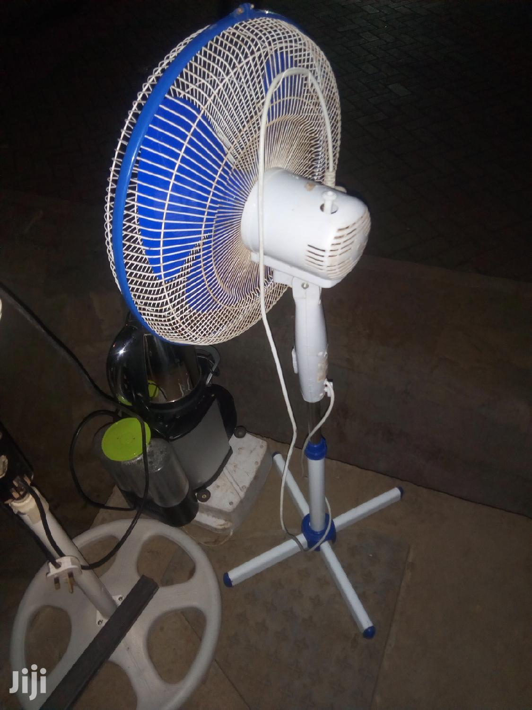 Office Air Fan