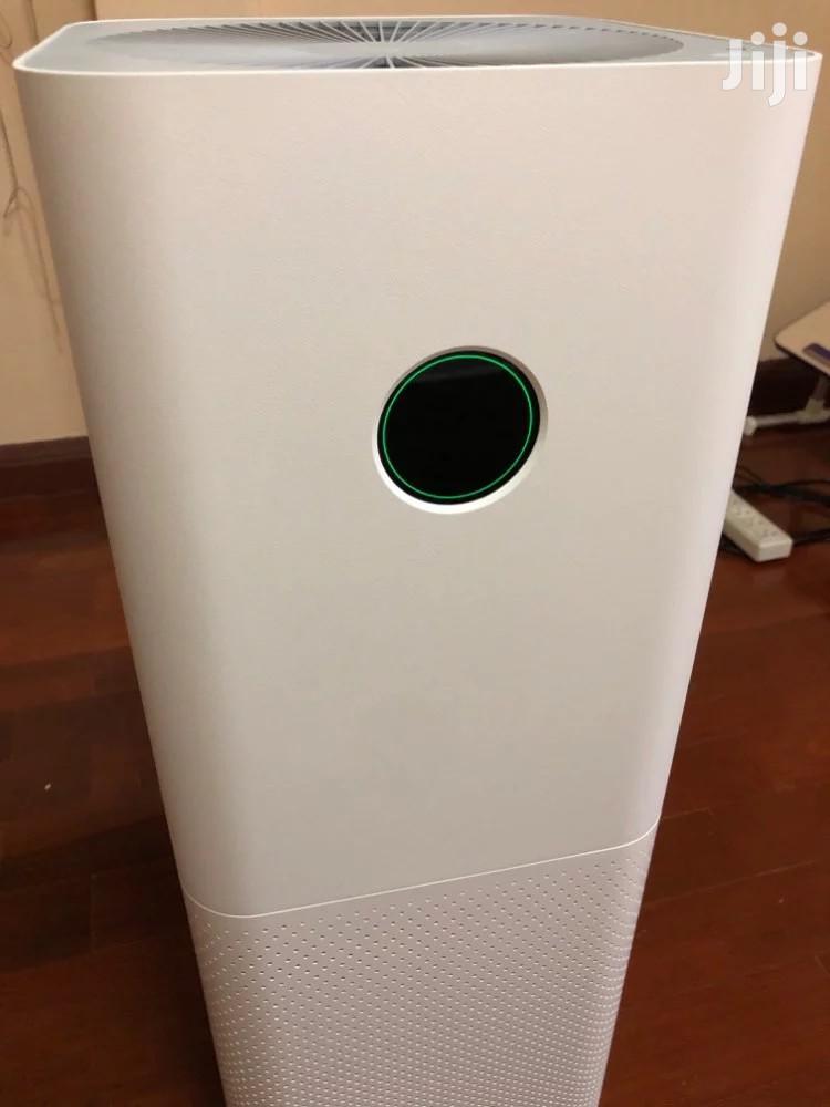 Xiaomi Mi Air Purifier Pro Air Cleaner Health Humidifier Smart Filt