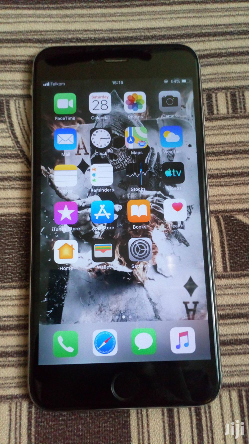 Apple iPhone 6s Plus 32 GB Gray | Mobile Phones for sale in Hospital (Thika), Kiambu, Kenya