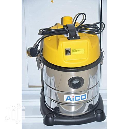 Aico Vacuum Cleaner WET AND DRY