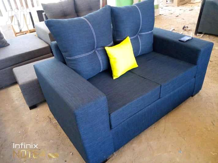 Archive: Simple Modern Quality 2 Seater Sofa