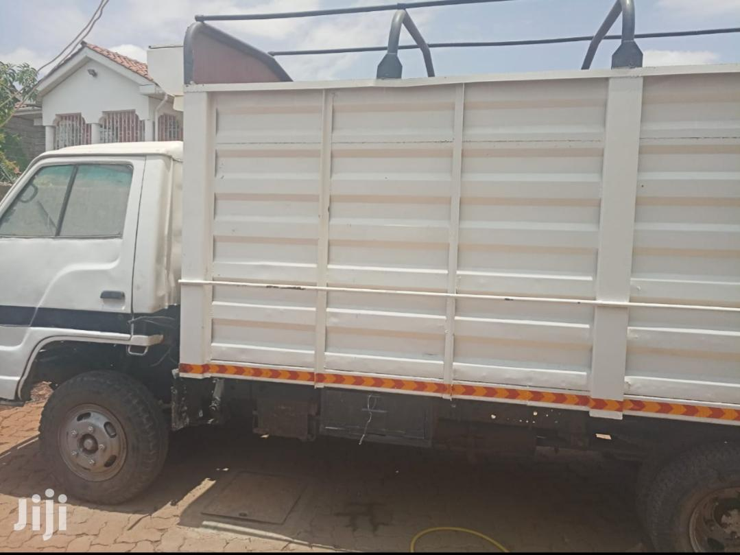 Archive: Clean Isuzu Lorry For Sale