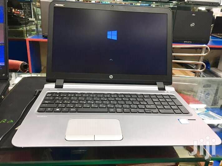 New Laptop HP ProBook 450 G3 8GB Intel Core i5 HDD 500GB