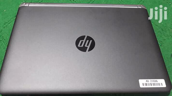 New Laptop HP ProBook 450 G3 8GB Intel Core i5 HDD 500GB   Laptops & Computers for sale in Nairobi Central, Nairobi, Kenya