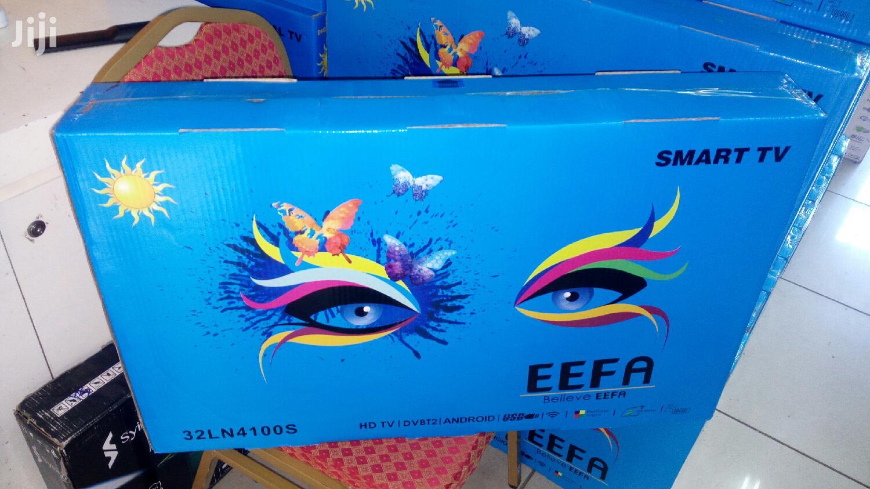 """Eefa 32""""Smart TV"""