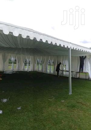 Tents,Chairs,Tables And Decos For Hire