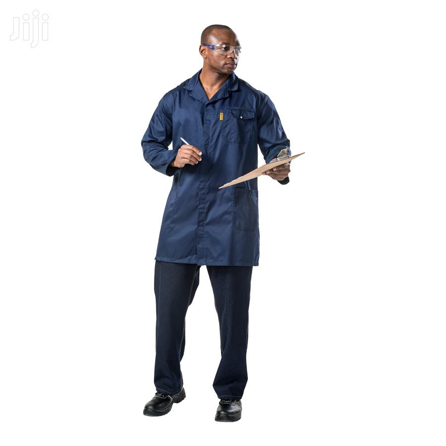 We Make Supply High Quality Branded Dust Coats | Clothing for sale in Nairobi Central, Nairobi, Kenya