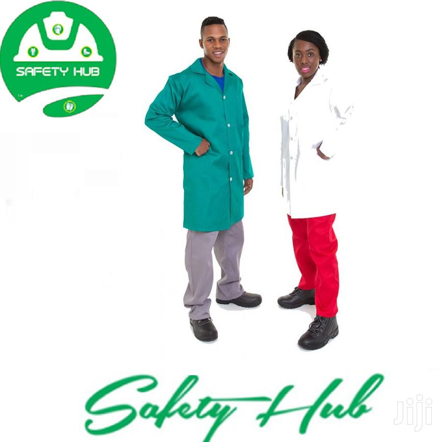 We Supply High Quality Branded Dust Coats | Medical Supplies & Equipment for sale in Nairobi Central, Nairobi, Kenya
