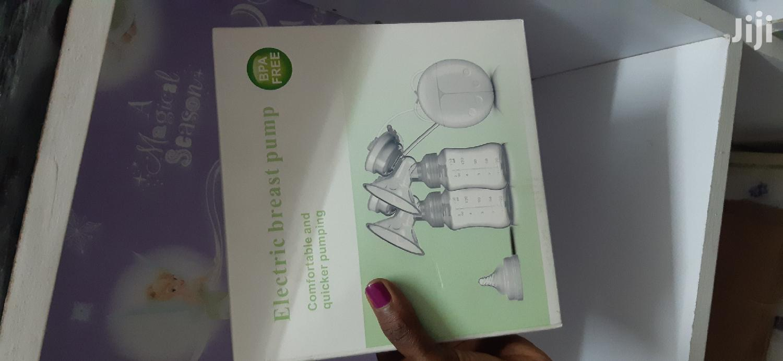 Double Electric Breast Pump | Maternity & Pregnancy for sale in Nairobi Central, Nairobi, Kenya