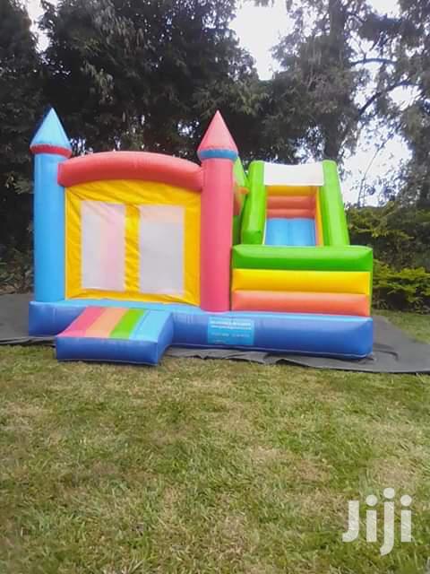 Archive: Bouncing Castle For Hire