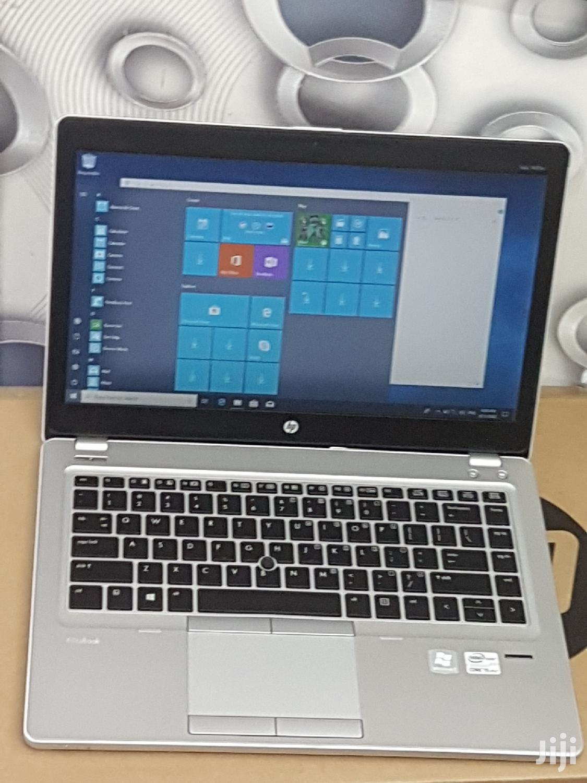 New Laptop HP EliteBook Folio 9480M 4GB Intel Core i5 HDD 500GB | Laptops & Computers for sale in Nairobi Central, Nairobi, Kenya