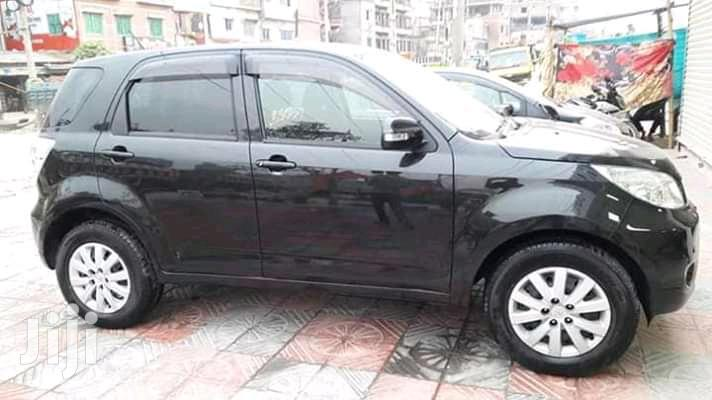 Toyota Rush 2013 Black | Cars for sale in Likoni, Mombasa, Kenya