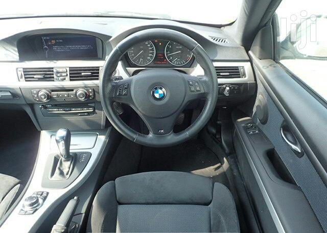 Archive: New BMW 320i 2012 White