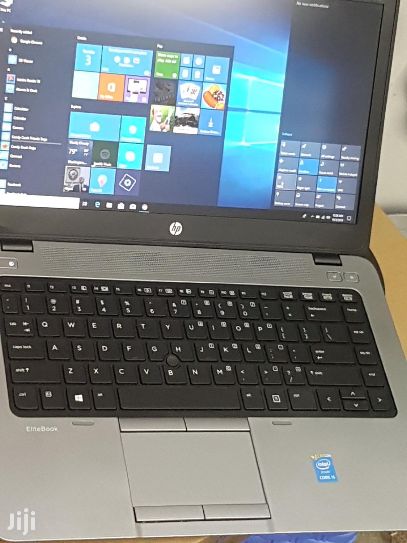 New Laptop HP EliteBook 840 G1 4GB Intel Core i5 HDD 500GB | Laptops & Computers for sale in Nairobi Central, Nairobi, Kenya
