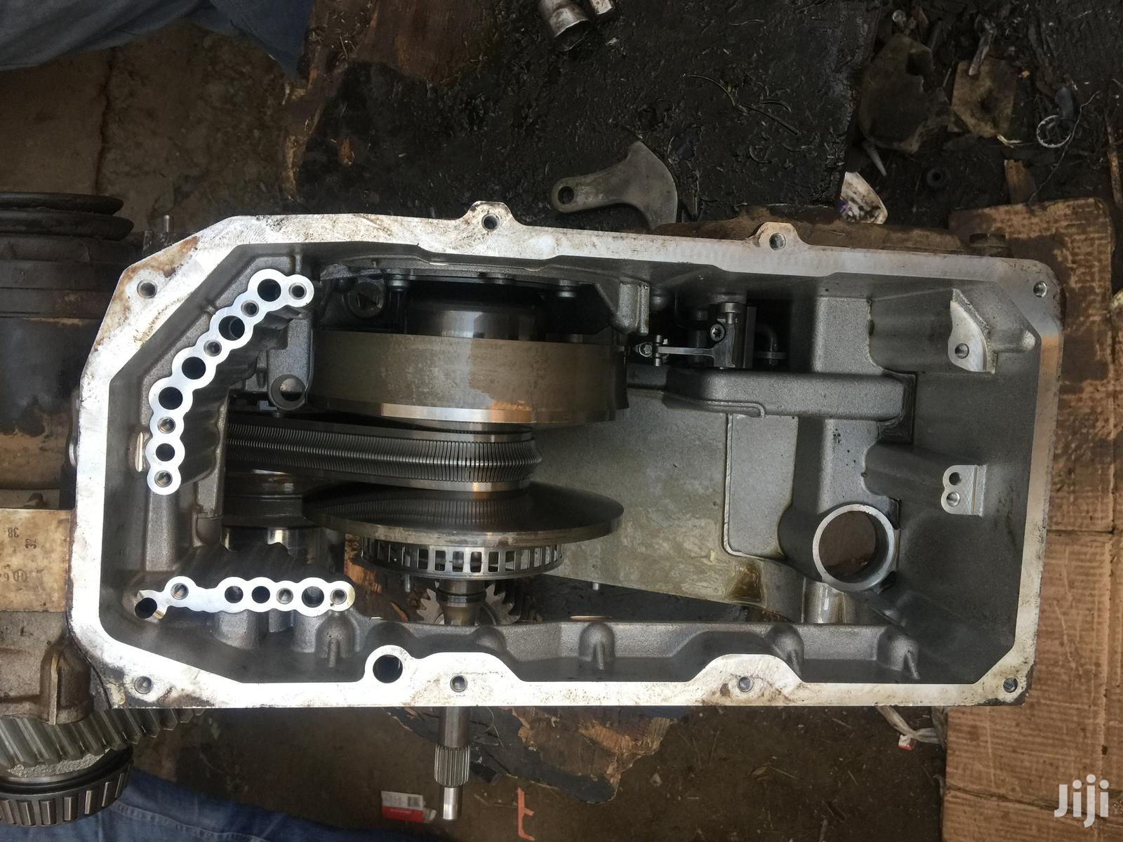Archive: Automatic Gearbox Repairs And Repairs