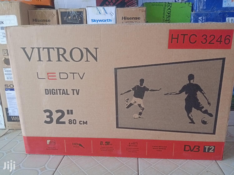 Archive: Vitron 32 Inches Digital