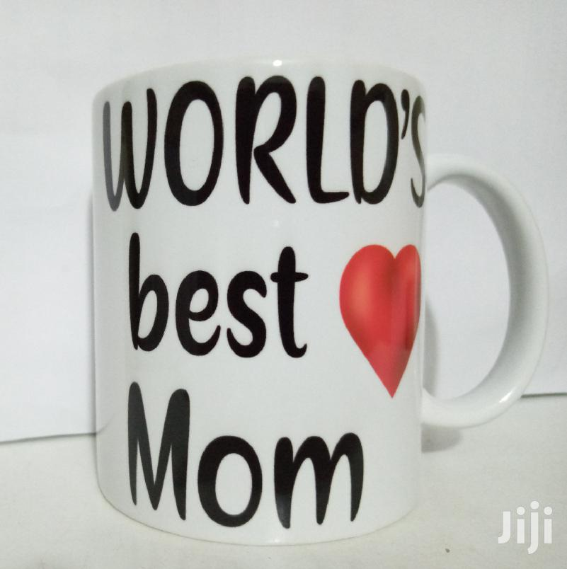 Archive: Branded Gift Mug For Mom