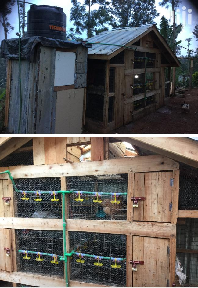 Double Nipple Drinker -chicken | Farm Machinery & Equipment for sale in Nairobi Central, Nairobi, Kenya
