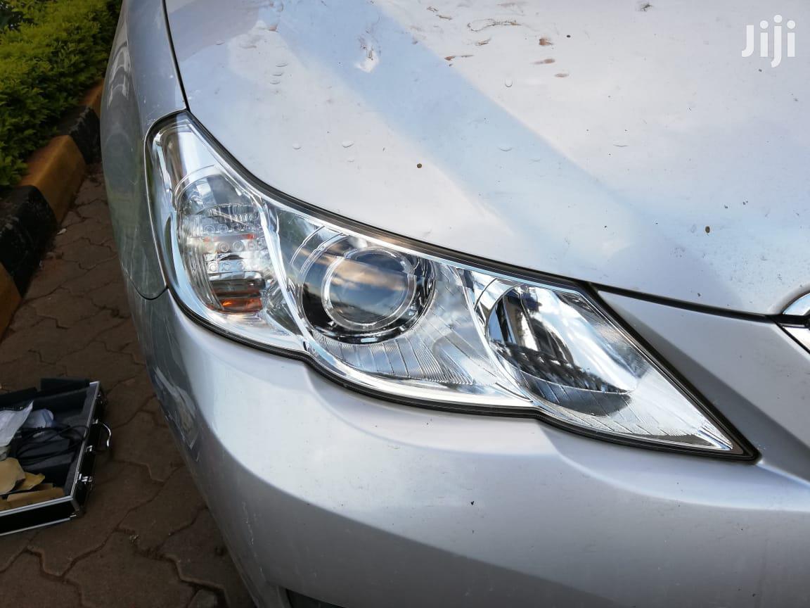 Headlamps / Headlights Restoration