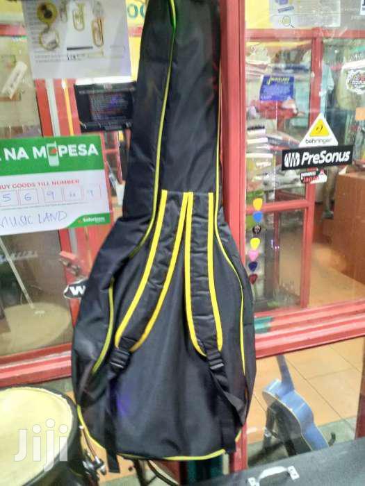 High Quality Guitar Bag 3k