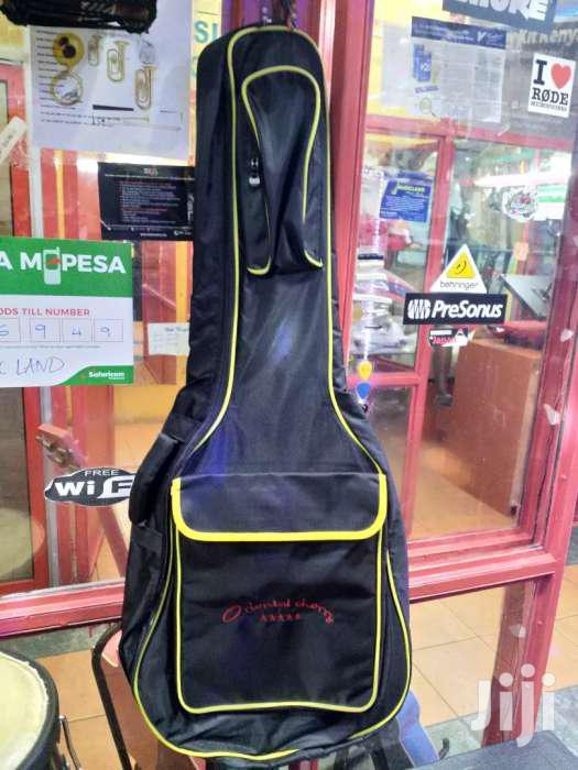 High Quality Guitar Bag 3k | Musical Instruments & Gear for sale in Nairobi Central, Nairobi, Kenya