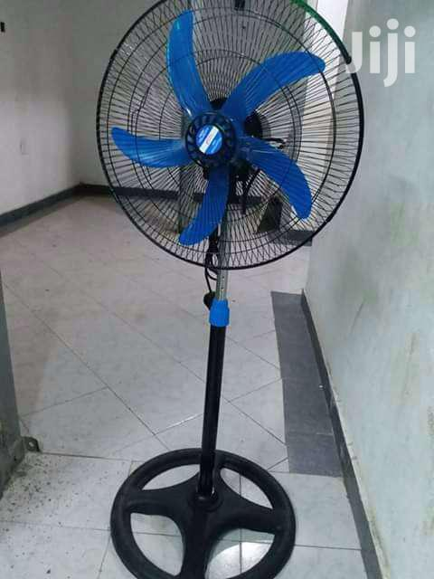 Archive: Standing Fan,Brand New