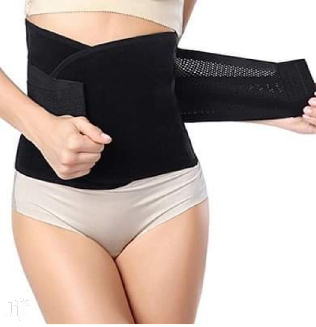 Post-partum Girdle/ Tummy Trimmer/ Corset Belt