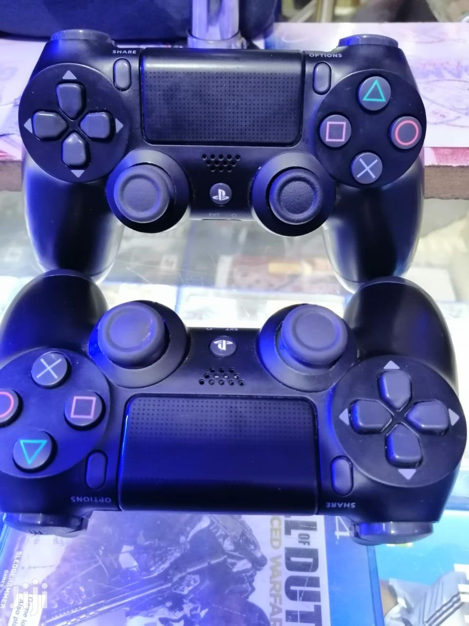 Archive: Ps4 Used Pad