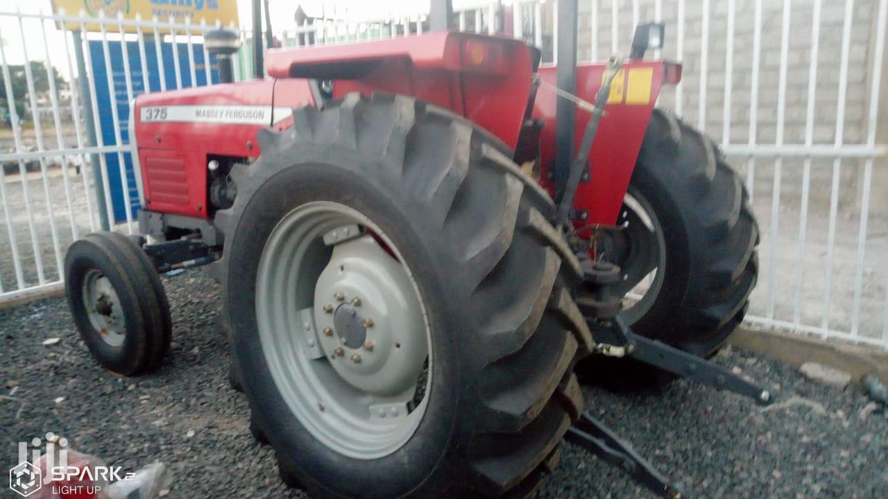 Mf 385 2wd Tractor   Heavy Equipment for sale in Woodley/Kenyatta Golf Course, Nairobi, Kenya