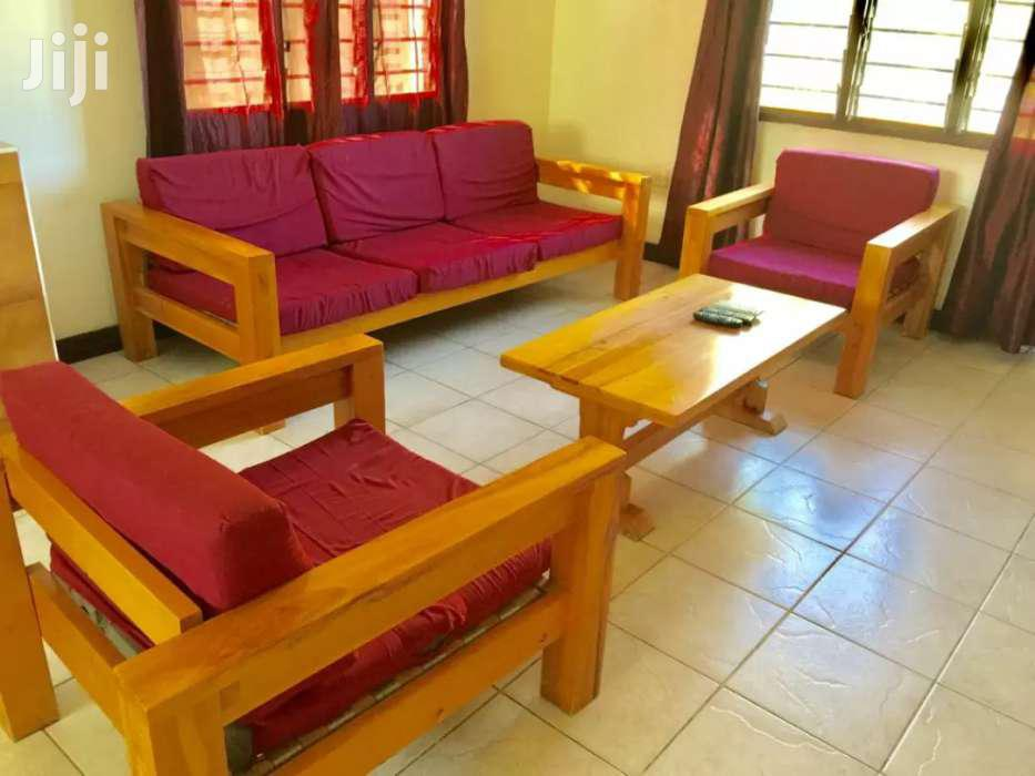 2 Bedroom Furnished Apartment At Nyali