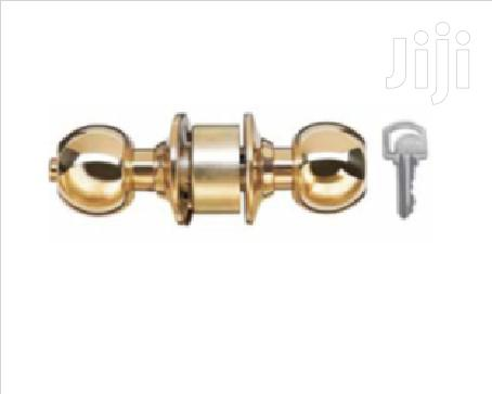 Archive: Godrej Cyl Lock Brass Reversible Key #Lkypdc530/8206
