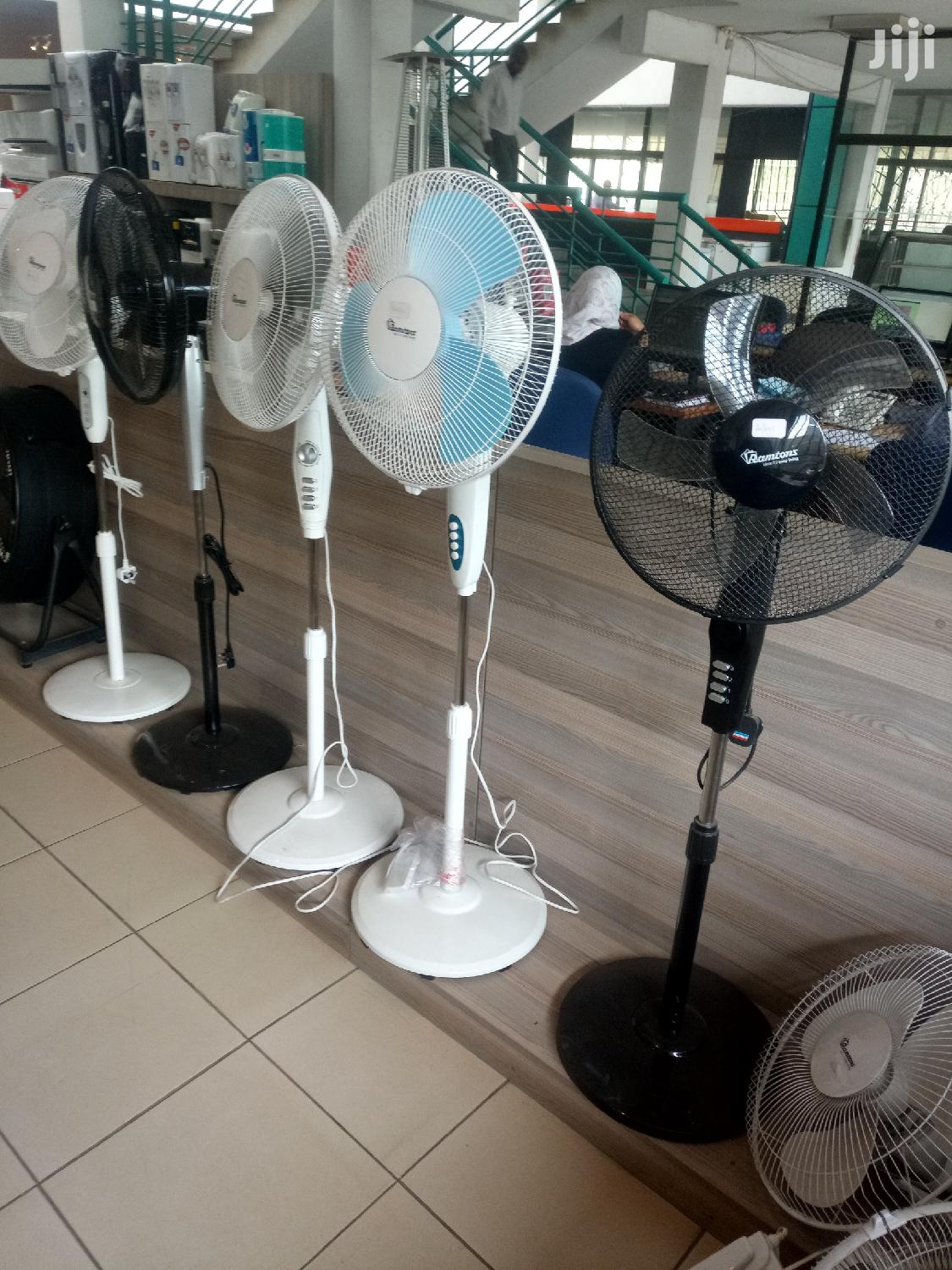 Archive: Fans Cooling/Extracting
