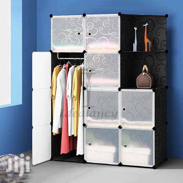 Archive: Portable 3 Column Plastic Wardrobes - Wholesale And Retail